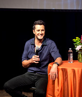 Luke Bryan Dirt Road Diary