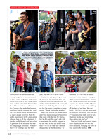 NASH Country Weekly Magazine - Dierks Bentley