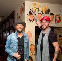 LOCASH at The Palm