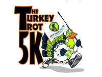 New Leash on Life | Turkey Trot