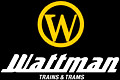 Wattman Trains & Trams