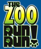 Zoo Run Run 2012 - Staff & Friends