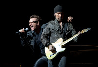 U2 in Pittsburgh 07.26.2011