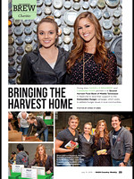 NASH Country Weekly Magazine - Second Harvest