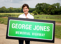 George Jones Memorial Highway