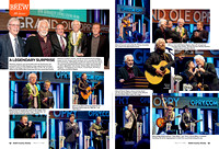 NASH Country Weekly Magazine - Jim Ed Norman