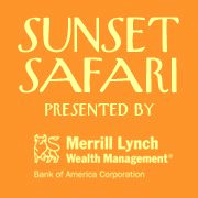 Sunset Safari 2012